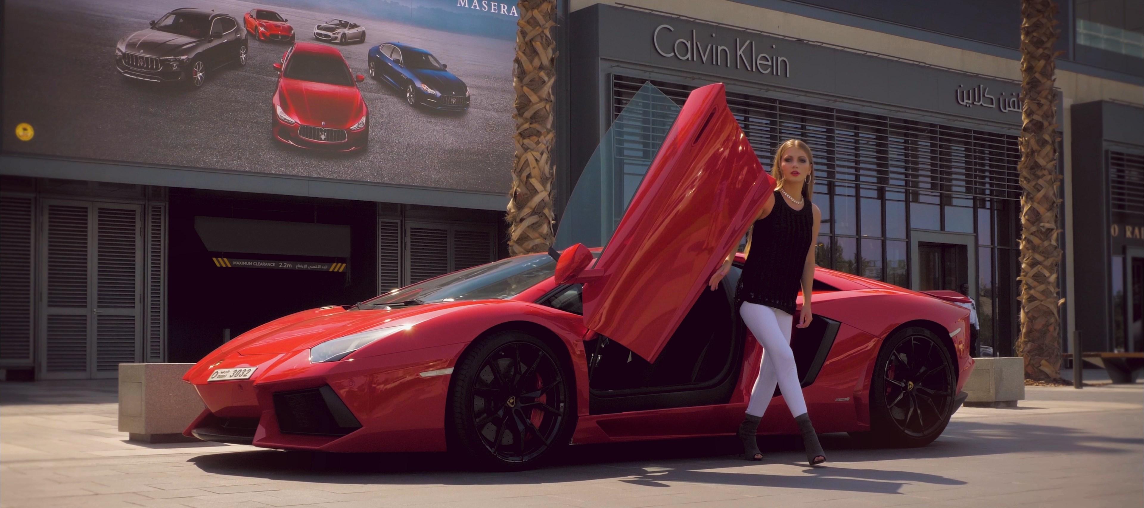 Filmy Reklamowe, Spoty Reklamowe Dubaj]